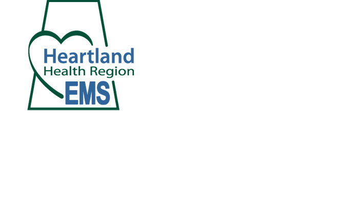 Heartland Emergency Medical Services Logo